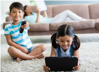 The ABC of Limiting Your Child Screen Time